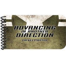 Tough Times Pocket Partner - Advancing in Another Direction